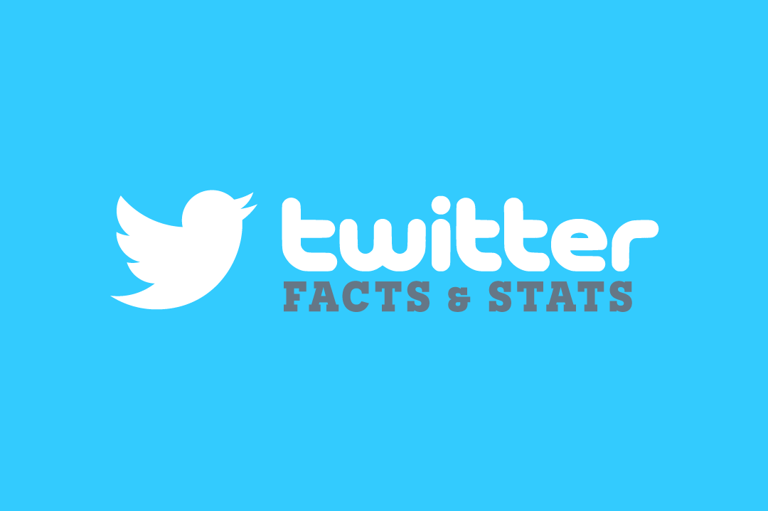 Infographic: Twitter Stats & Facts 2018